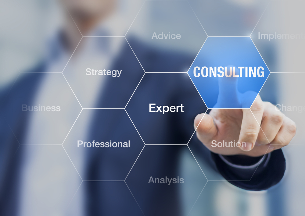 Corporate Consulting Services